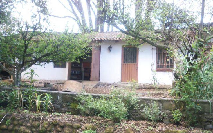 Foto de casa en venta en rafael vega, villa del carbón, villa del carbón, estado de méxico, 961283 no 23