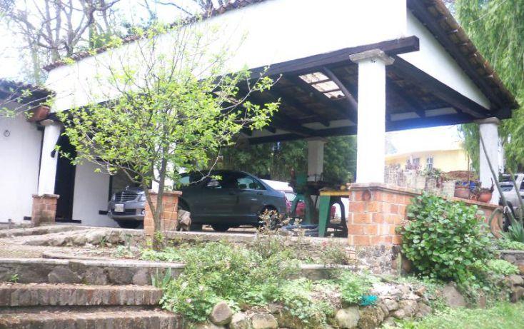 Foto de casa en venta en rafael vega, villa del carbón, villa del carbón, estado de méxico, 961283 no 24