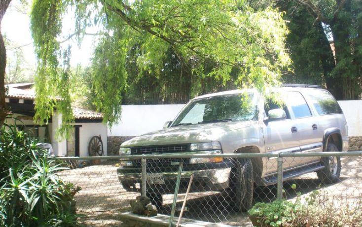 Foto de casa en venta en rafael vega, villa del carbón, villa del carbón, estado de méxico, 961283 no 35