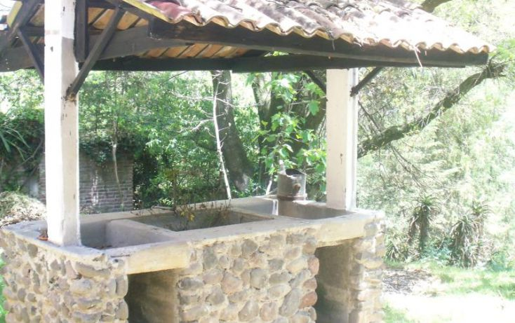 Foto de casa en venta en rafael vega, villa del carbón, villa del carbón, estado de méxico, 961283 no 36