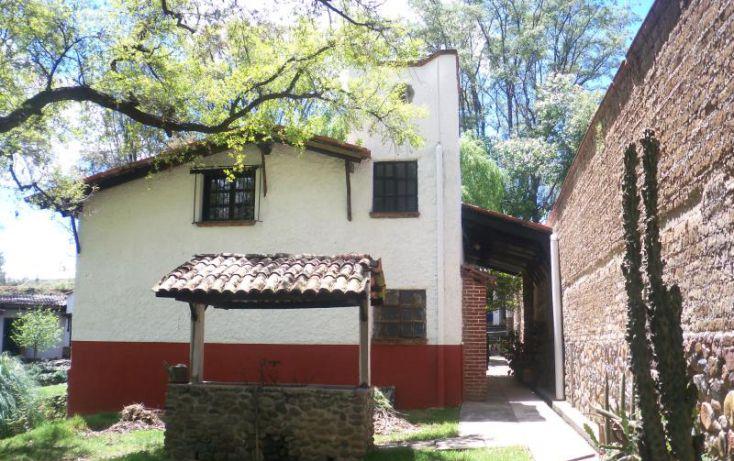 Foto de casa en venta en rafael vega, villa del carbón, villa del carbón, estado de méxico, 961283 no 39