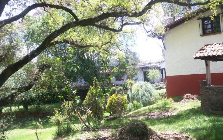 Foto de casa en venta en rafael vega, villa del carbón, villa del carbón, estado de méxico, 961283 no 41