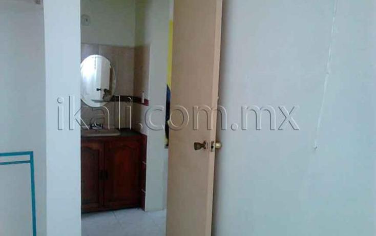 Foto de departamento en venta en rafael welman 502, el vergel, poza rica de hidalgo, veracruz de ignacio de la llave, 1545976 No. 05