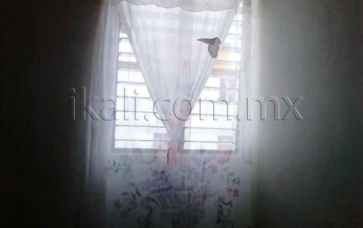 Foto de departamento en venta en rafael welman 502, el vergel, poza rica de hidalgo, veracruz de ignacio de la llave, 1545976 No. 13