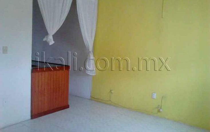 Foto de departamento en venta en rafael welman 502, el vergel, poza rica de hidalgo, veracruz de ignacio de la llave, 2679437 No. 06