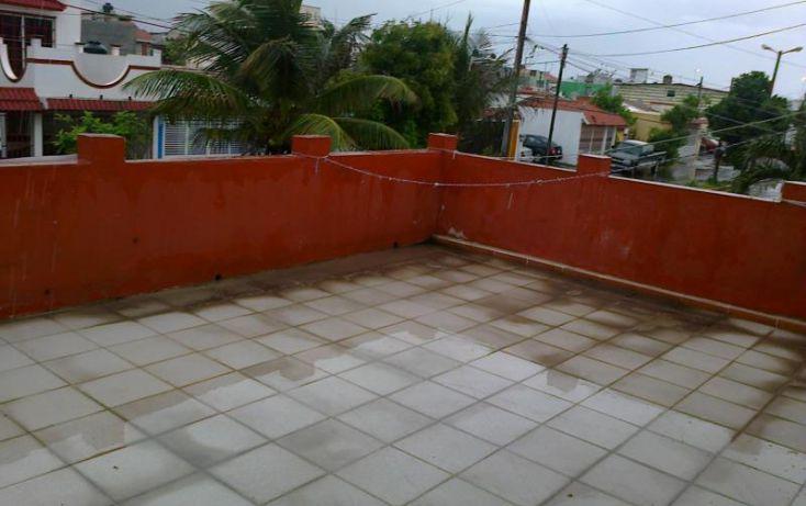 Foto de casa en venta en rafaela murillo 604, astilleros de veracruz, veracruz, veracruz, 1449971 no 07
