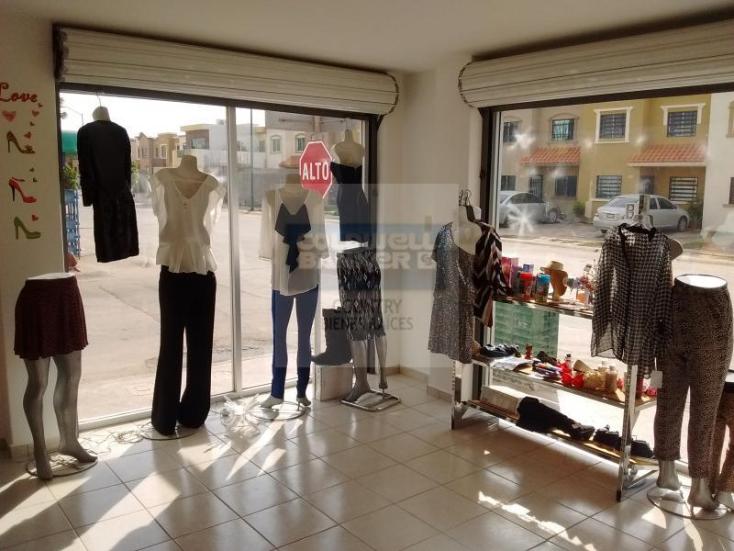 Foto de local en renta en  , stanza toscana, culiacán, sinaloa, 1526741 No. 06