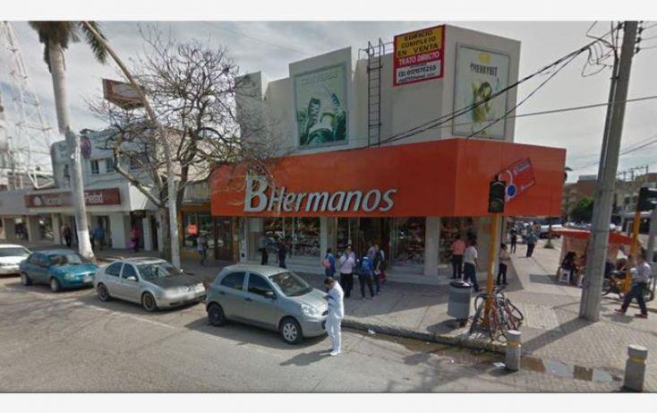 Foto de local en venta en ral gabriel leyva esquina con miguel hidalgo, los mochis, ahome, sinaloa, 1845912 no 01