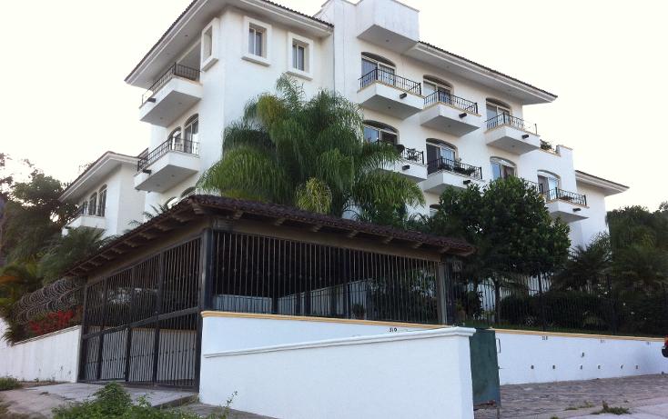 Foto de departamento en renta en  , ramblases, puerto vallarta, jalisco, 1460791 No. 12