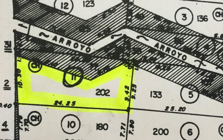 Foto de terreno comercial en venta en, ramblases, puerto vallarta, jalisco, 1961402 no 03