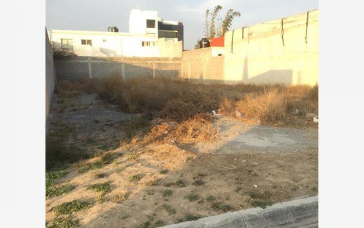 Foto de terreno habitacional en renta en ramon cepeda, los pinos, saltillo, coahuila de zaragoza, 1687388 no 01