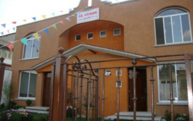 Foto de casa en venta en ramón corona 102, san felipe tlalmimilolpan, toluca, estado de méxico, 252134 no 01