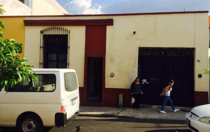 Foto de bodega en renta en ramon corona 280, zapopan centro, zapopan, jalisco, 1326317 no 01