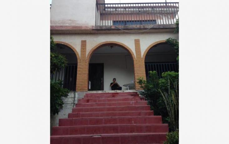 Foto de casa en venta en ramon corona 82, villa hidalgo centro, villa hidalgo, jalisco, 859487 no 02