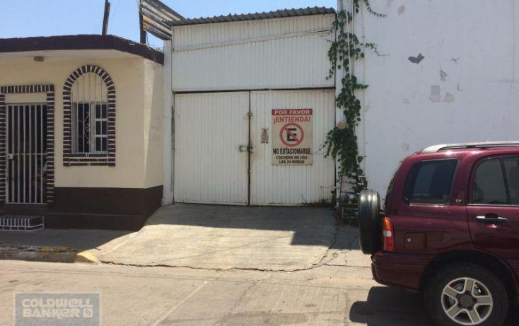 Foto de bodega en renta en ramon corona, centro, culiacán, sinaloa, 1743759 no 01