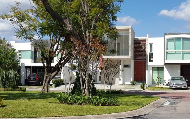 Foto de casa en venta en ramon corona , los olivos, zapopan, jalisco, 1114531 No. 02
