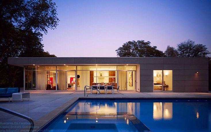 Foto de casa en venta en ramon corona , los olivos, zapopan, jalisco, 1114531 No. 42