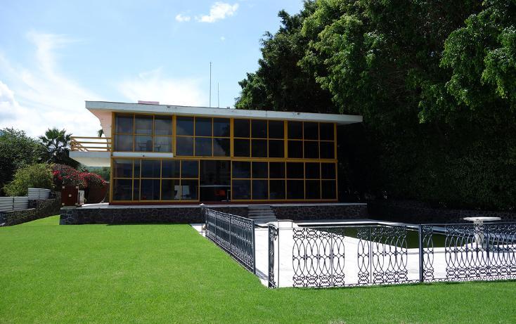 Foto de casa en venta en ramón corona poniente 100 , san cristóbal zapotitlán, jocotepec, jalisco, 1695368 No. 01