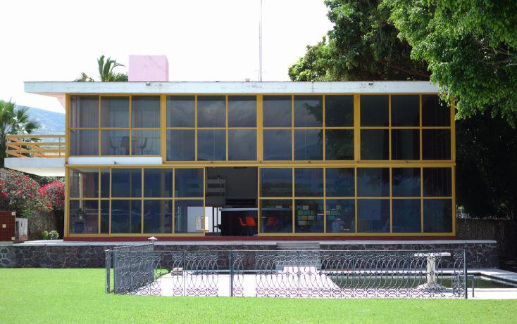 Foto de casa en venta en ramón corona poniente 100, san cristóbal zapotitlán, jocotepec, jalisco, 1695368 no 02