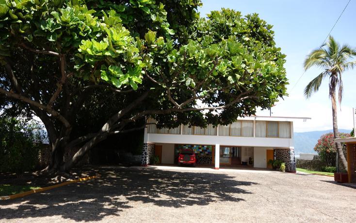 Foto de casa en venta en ramón corona poniente 100 , san cristóbal zapotitlán, jocotepec, jalisco, 1695368 No. 04