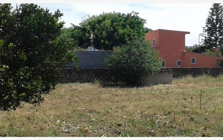 Foto de terreno habitacional en venta en ramon corona poniente 99, san cristóbal zapotitlán, jocotepec, jalisco, 1431485 no 01