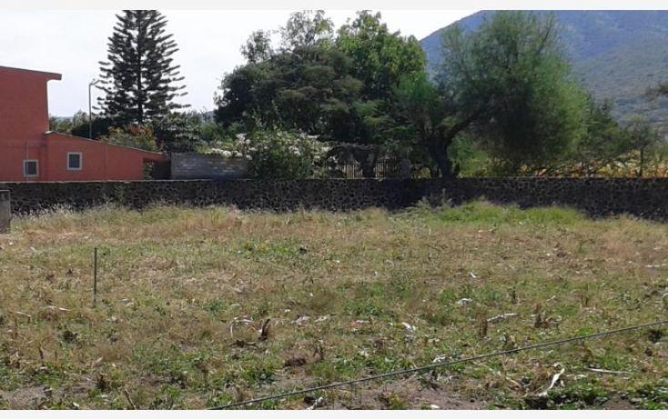Foto de terreno habitacional en venta en ramon corona poniente 99, san cristóbal zapotitlán, jocotepec, jalisco, 1431485 no 02