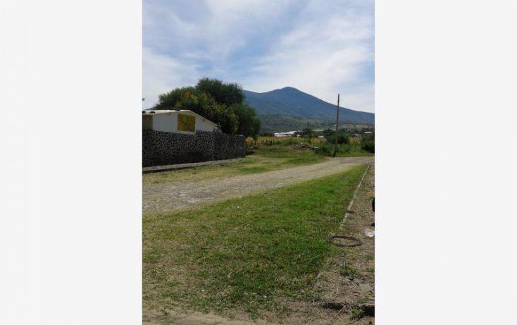 Foto de terreno habitacional en venta en ramon corona poniente 99, san cristóbal zapotitlán, jocotepec, jalisco, 1431485 no 04