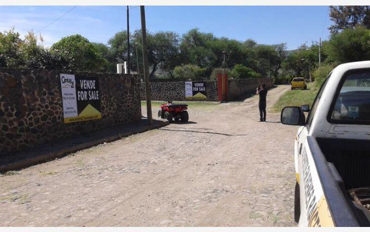 Foto de terreno habitacional en venta en ramon corona poniente 99, san cristóbal zapotitlán, jocotepec, jalisco, 1431485 no 05