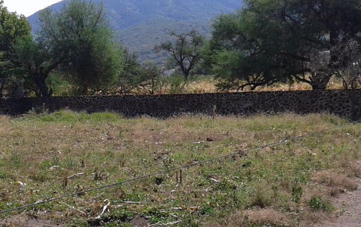 Foto de terreno habitacional en venta en ramón corona poniente 99, san cristóbal zapotitlán, jocotepec, jalisco, 1695372 no 04