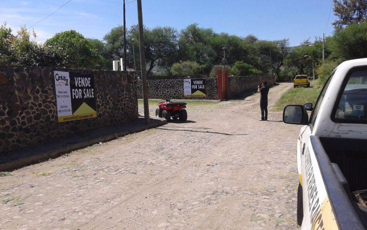 Foto de terreno habitacional en venta en ramón corona poniente 99, san cristóbal zapotitlán, jocotepec, jalisco, 1695372 no 05