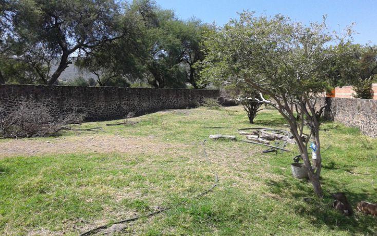Foto de terreno habitacional en venta en ramón corona poniente sn, san cristóbal zapotitlán, jocotepec, jalisco, 1695374 no 01