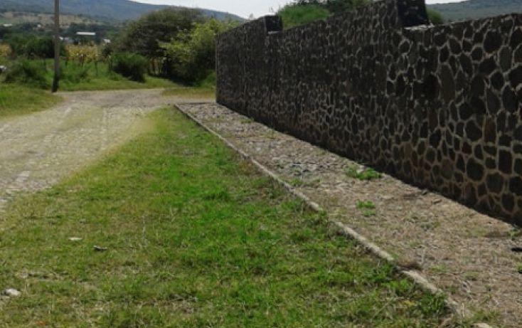 Foto de terreno habitacional en venta en ramón corona poniente sn, san cristóbal zapotitlán, jocotepec, jalisco, 1695374 no 03