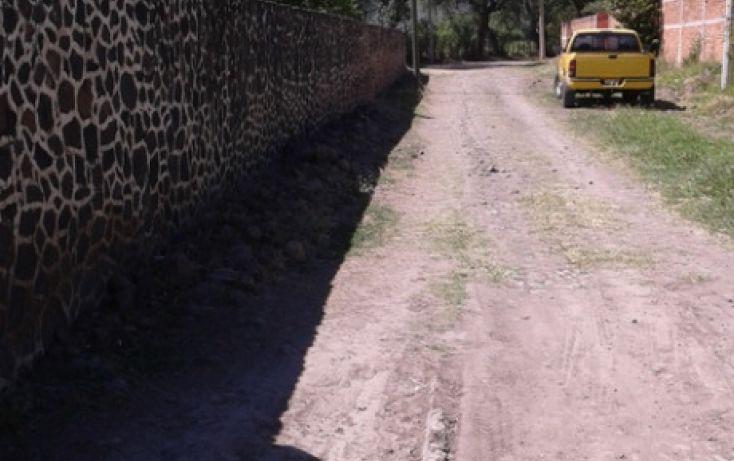 Foto de terreno habitacional en venta en ramón corona poniente sn, san cristóbal zapotitlán, jocotepec, jalisco, 1695374 no 04