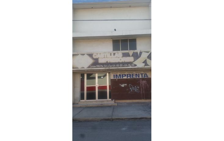 Foto de nave industrial en venta en ramon corona , saltillo zona centro, saltillo, coahuila de zaragoza, 1051427 No. 02