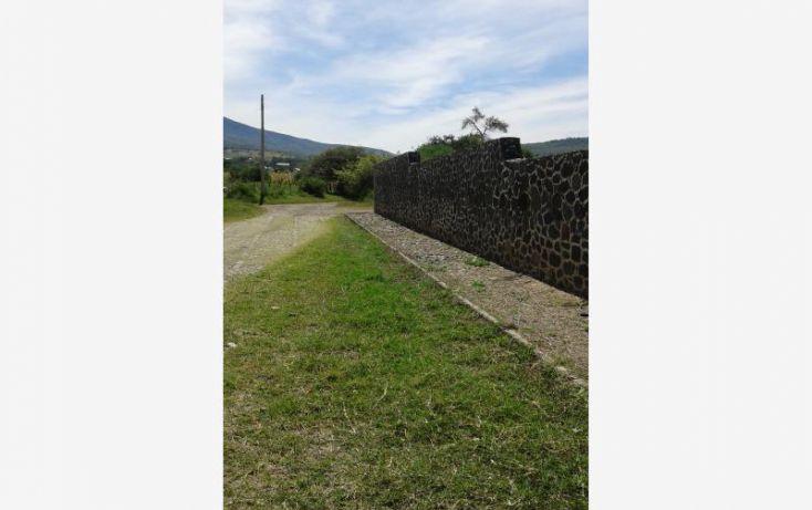 Foto de terreno habitacional en venta en ramon corona, san cristóbal zapotitlán, jocotepec, jalisco, 1431601 no 03