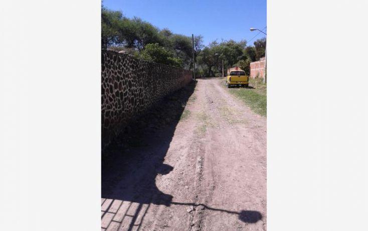 Foto de terreno habitacional en venta en ramon corona, san cristóbal zapotitlán, jocotepec, jalisco, 1431601 no 05