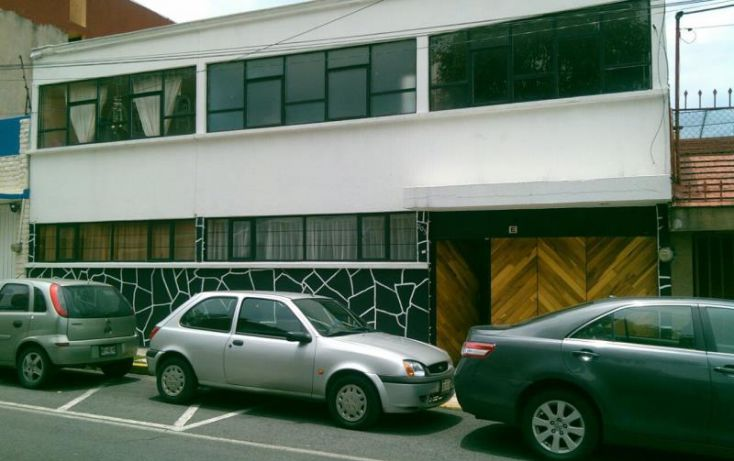 Foto de casa en venta en ramon corona, universidad, toluca, estado de méxico, 1535778 no 01