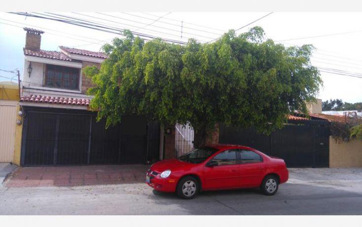 Foto de casa en venta en ramon del valle inclan 715, jardines universidad, zapopan, jalisco, 2031614 no 01