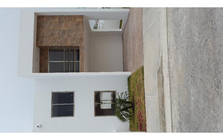 Foto de casa en venta en  , ramón espínola blanco i ii y iii, campeche, campeche, 1073451 No. 02