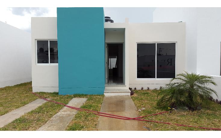 Foto de casa en venta en  , ramón espínola blanco i ii y iii, campeche, campeche, 1073451 No. 04