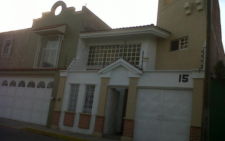 Foto de casa en venta en ramón estrada 15, el carvario, zamora, michoacán de ocampo, 489966 no 03
