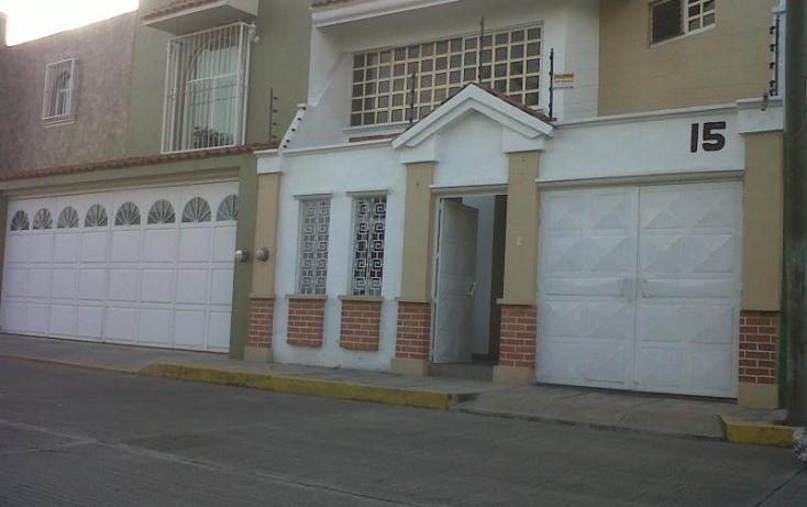 Foto de casa en venta en ramón estrada 15, el carvario, zamora, michoacán de ocampo, 489966 no 04