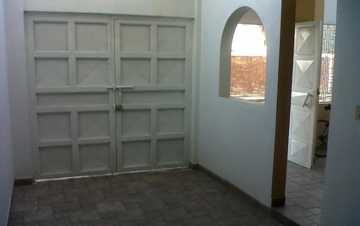 Foto de casa en venta en ramón estrada 15, el carvario, zamora, michoacán de ocampo, 489966 no 06
