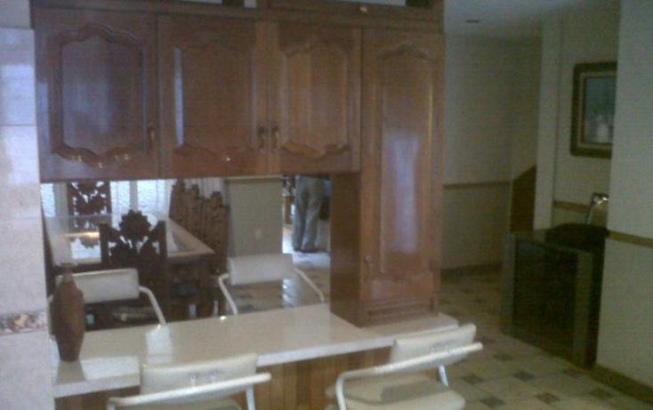 Foto de casa en venta en ramón estrada 15, el carvario, zamora, michoacán de ocampo, 489966 no 11