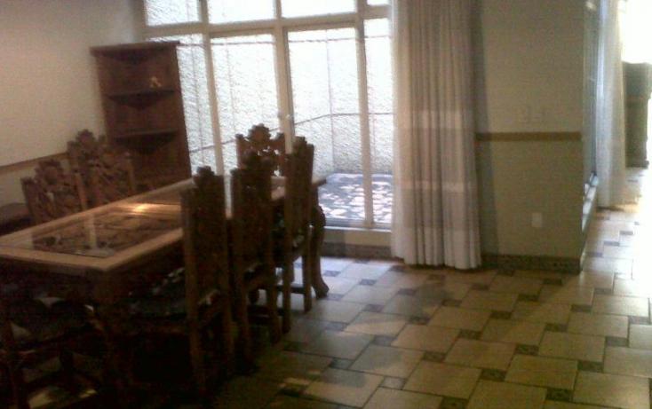 Foto de casa en venta en ramón estrada 15, el carvario, zamora, michoacán de ocampo, 489966 no 13