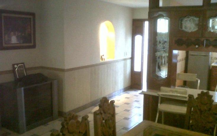 Foto de casa en venta en ramón estrada 15, el carvario, zamora, michoacán de ocampo, 489966 no 15