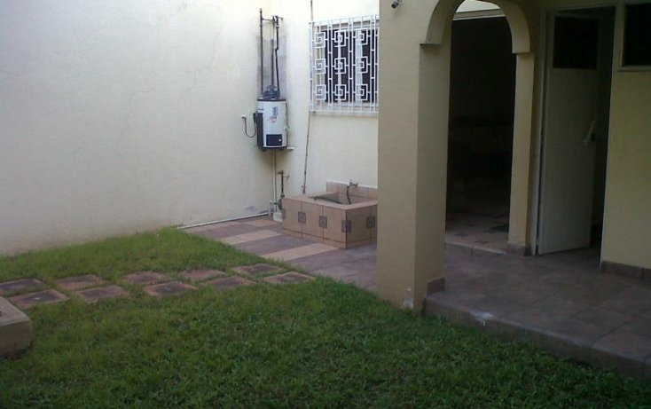 Foto de casa en venta en ramón estrada 15, el carvario, zamora, michoacán de ocampo, 489966 no 20