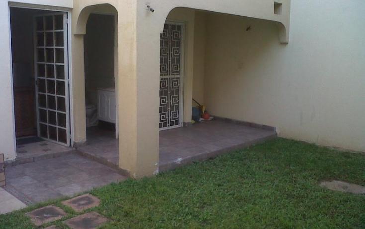 Foto de casa en venta en ramón estrada 15, el carvario, zamora, michoacán de ocampo, 489966 no 21