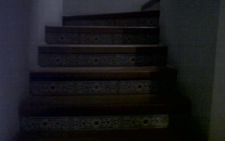 Foto de casa en venta en ramón estrada 15, el carvario, zamora, michoacán de ocampo, 489966 no 26