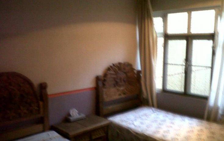 Foto de casa en venta en ramón estrada 15, el carvario, zamora, michoacán de ocampo, 489966 no 32